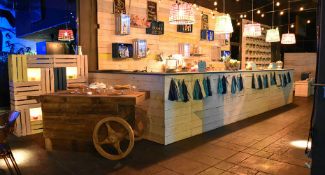 Cube Food & Drink