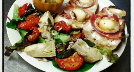 1 repas offert au restaurant cuisine et gourmandises - Cuisine et gourmandise ...