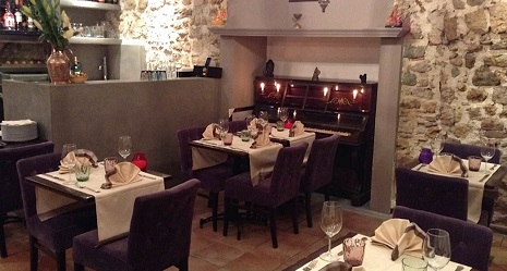 Curry House - Asnières