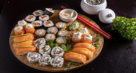 Eat Sushi - Lyon