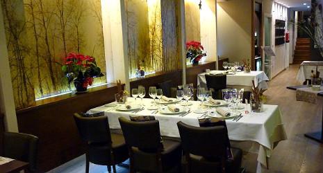 El Burgolés Restaurante y Taberna
