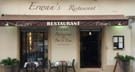 Erwan's