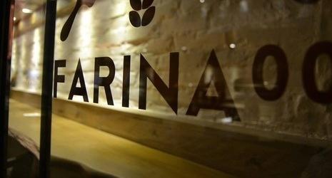 Farina 00 - Graneria