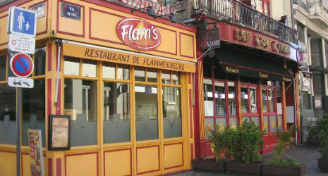 Flam's Lille