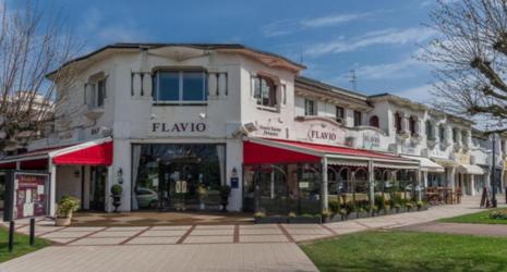 Flavio Club de la Forêt