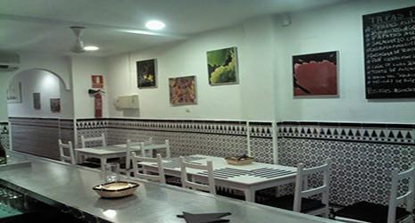 Gastrobar La Pimienta