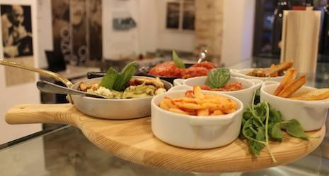 Gastronomia l'Abruzzo a Tavola, Pescara | Restopolitan