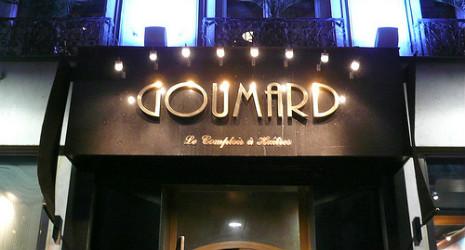 Goumard