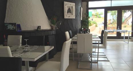 Grand Beach Café