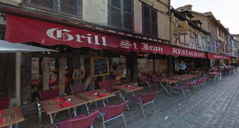 Grill Saint-Jean