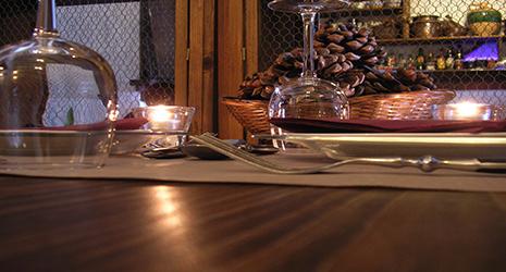 Hostería Casa Adriano