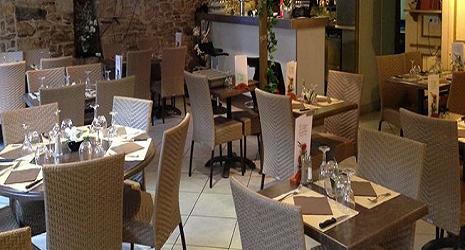 Cr mieu restaurant for Restaurant cremieu