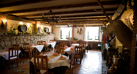 Hotel Restaurante La Torre