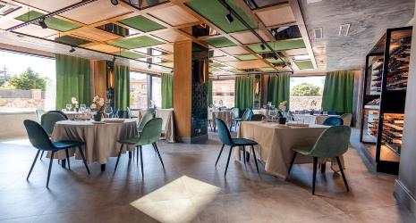 Hotel Restaurante Torre de Galizano