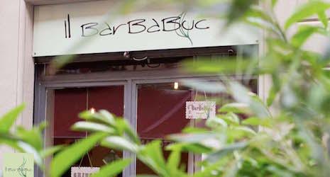 Il Barbabuc
