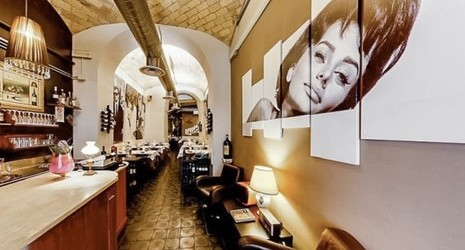 Il Fellini Restaurant