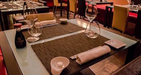 Jadore Sushi Restaurant