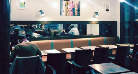 Kenavo Bar