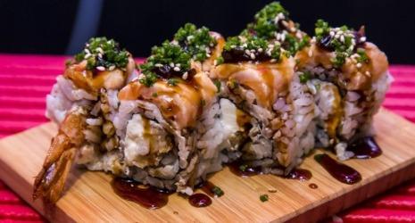 Koi Koi Sushi