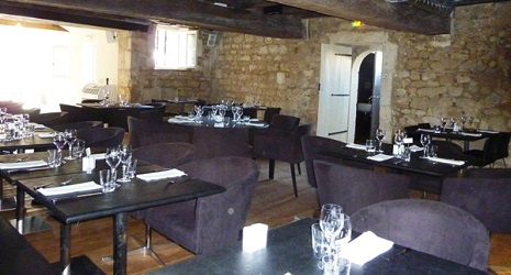 L Alchimiste Restaurant Saint Yrieix Sur Charente