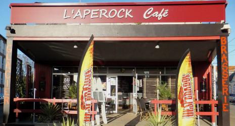 L'Apérock Café