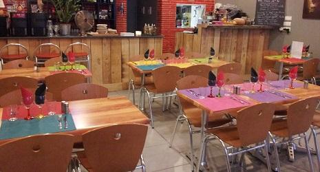 Restaurant LAtelier du Got et des Saveurs Montauban