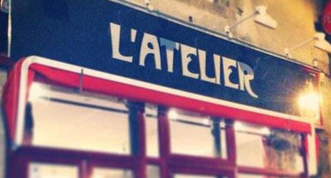 L'Atelier - Limoges