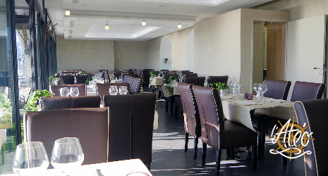 L'Ateo Restaurant Sea Food