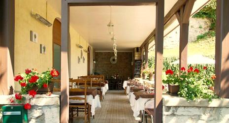 L'Hostellerie des Monts du Jura