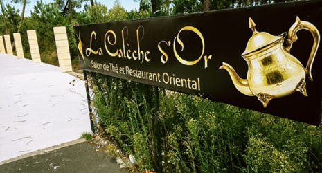 La Calèche d'Or