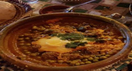 La Cantine Marocaine