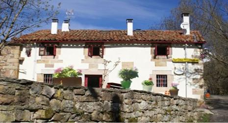 La Casa del Vaquero