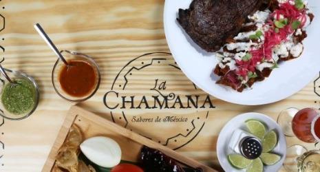 La Chamana