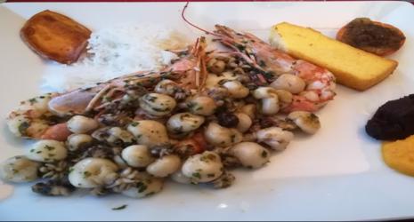 1 repas offert au restaurant la cuisine de c sar sainte for Cuisine cesar prix