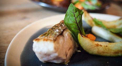 La Fine Mousse Restaurant