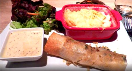 Restaurant la maison de bois macon r servation - Code de reduction delamaison ...