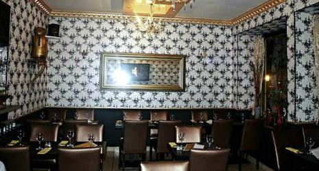 Una comida o cena gratis en el restaurante la maison du for La maison du cafe paris