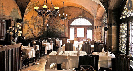 Strasbourg Restaurants - Restaurant savings | Restopolitan