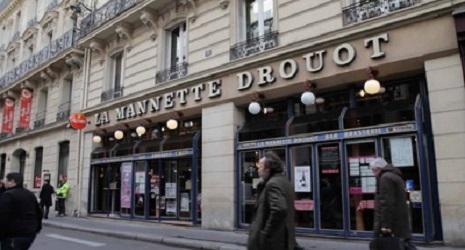 La Mannette Drouot