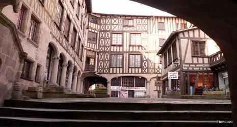 La Parenthèse - Limoges