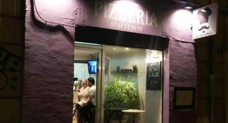 La Pâte à Pizza
