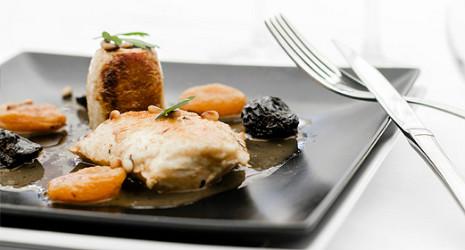conspiración energía Arroyo  Una comida o cena gratis en el restaurante La Perla gracias a la Tarjeta  Restopolitan