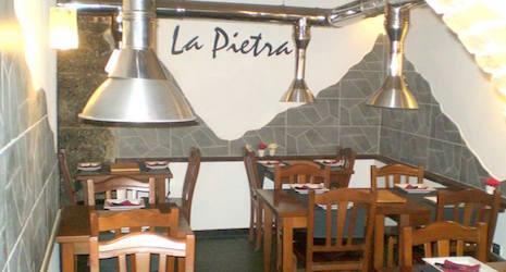 La Pietra