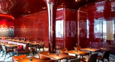 Restaurant La Salle Manger Les Bains Paris 3 Me