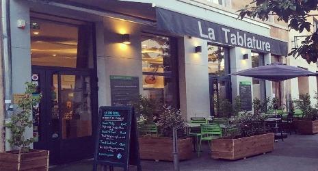 La Tabl'ature - Guillotière