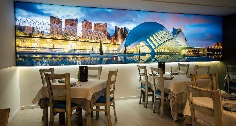 La Taula Restaurant