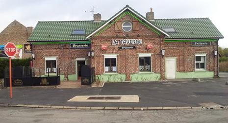 La Taverne - Courrières