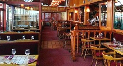 La Taverne de Maître Kanter - Vitrolles