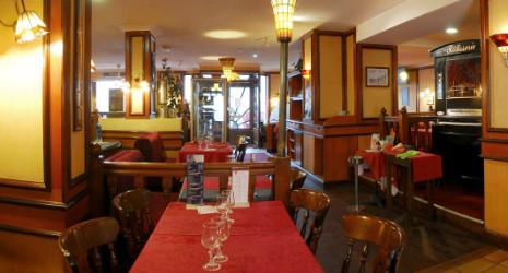 La Taverne du Château