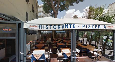 La Tavernetta da Mamma Mia